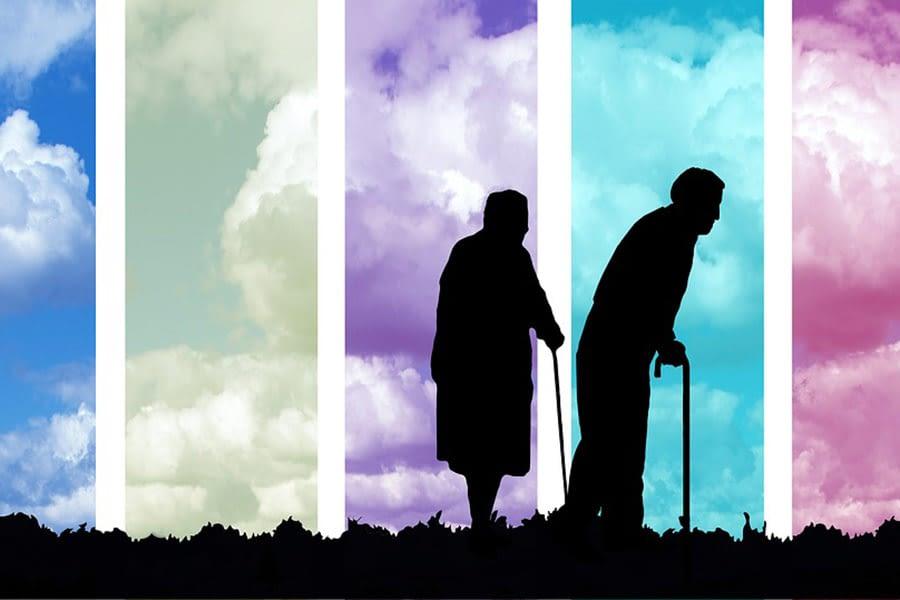Κρίση: προστατεύοντας τους ηλικιωμένους με άνοια από το αρνητικό κλίμα των ημερών